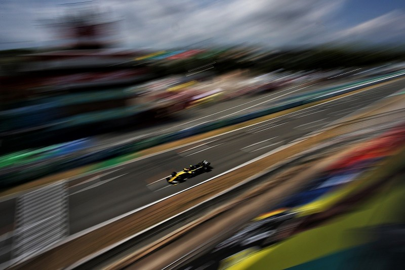"""Ask Tim: The underachieving F1 team that needs to """"pull its socks up"""""""