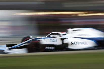 Why Williams' sale marks the end of an era for Formula 1