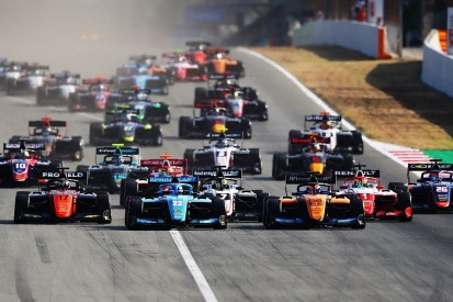 Rating the prospects of the 2020 F3 title contenders