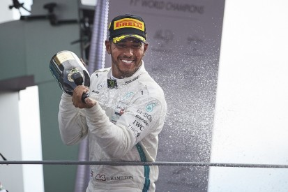 The Hamilton trend Bottas must halt in 2020