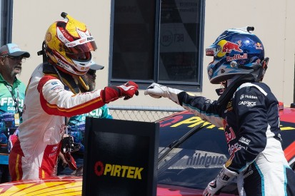 Why Supercars would settle for an anticlimactic title race