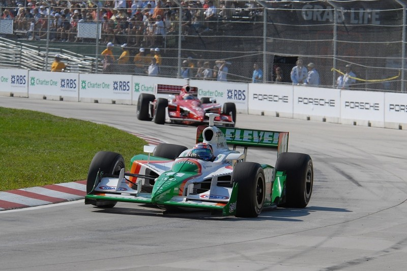 Ranking the 10 greatest drives of a modern Indycar hero