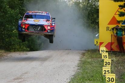 Home hero Tanak elates Estonia to reawaken WRC from its slumber