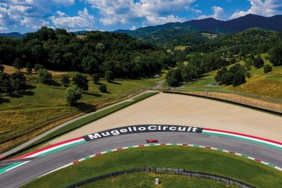 Why the forbidden dream of F1 at Mugello will be worth the wait
