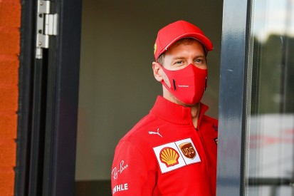 Why Aston Martin is the perfect next step for Sebastian Vettel