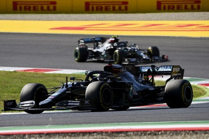 Was Bottas doomed to lose at Mugello despite 'race one' win?