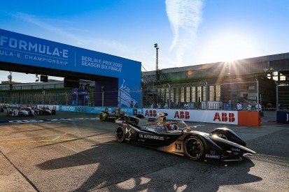 The top 10 Formula E drivers of 2019-20