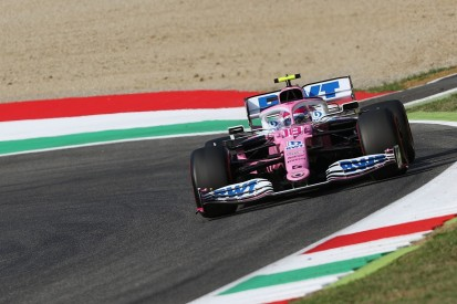 The other factor that helped to make an exciting Tuscan GP