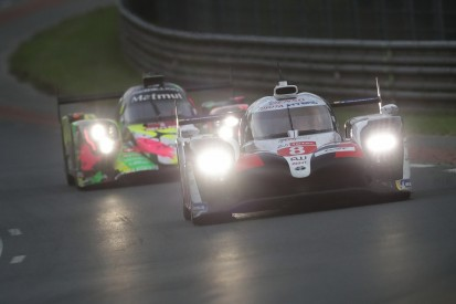 Can Rebellion cause an upset at Le Mans?