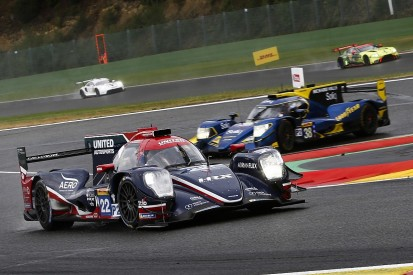 The colleagues turned rivals with scores to settle at Le Mans
