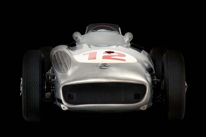 How the first F1 Mercedes laid the path of greatness