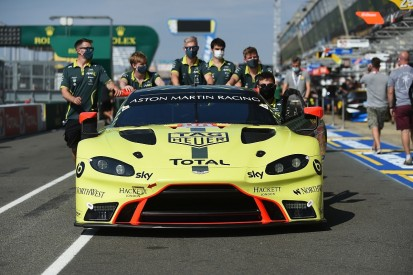 Why Aston Martin is ready to win Le Mans again
