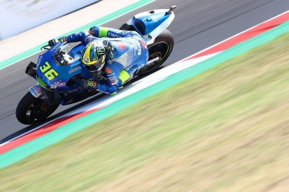 The youngster set to end a 20-year wait for Suzuki