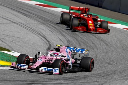 Will signing Vettel save Aston Martin?