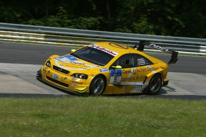 How a DTM failure became an unlikely Nurburgring conqueror