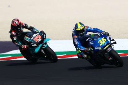 The sophomore showdown brewing in MotoGP after the Catalan GP