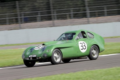 The resurrection of a famous Le Mans shape