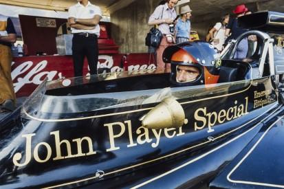 How Chapman's wonder wedge won Fittipaldi's heart