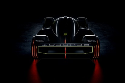 Why COVID-19 didn't stop Peugeot's Le Mans commitment