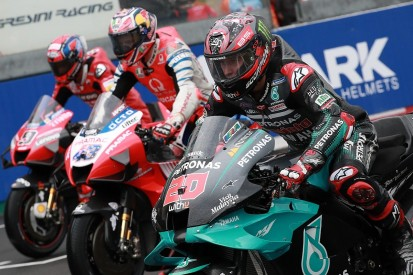 Was the MotoGP French GP the disaster it seemed for the home hero?