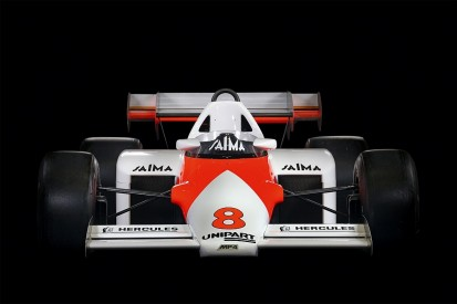The McLaren that improved on its revolutionary forebear
