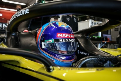 """Has """"hungry shark"""" Alonso timed his Renault F1 comeback perfectly?"""