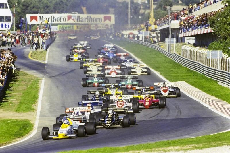 The greatest Portuguese GP moments