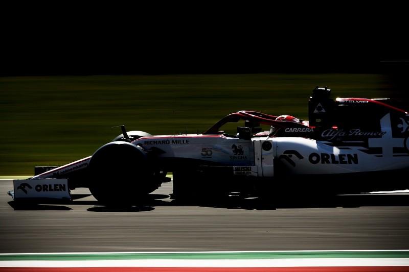 In his own words: The secret to Raikkonen's F1 longevity