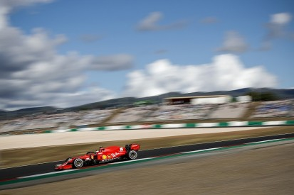 What the first look at 2021's F1 aero rules tells us