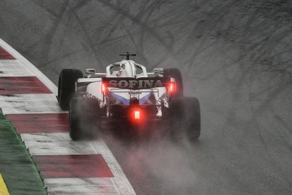 How Williams traded podiums for alarming obscurity