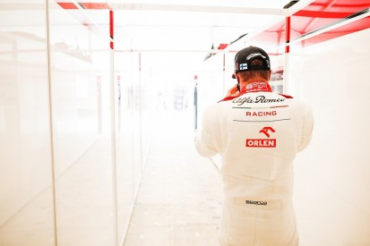 Why Raikkonen is unmoved by becoming an F1 record-breaker