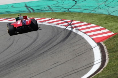 Why Istanbul could produce another slippery challenge for F1