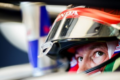 The brutal side of F1 that's not unsettling Kvyat