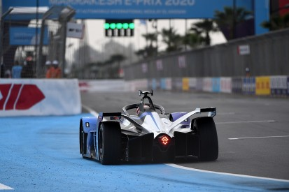 How an overlooked talent has finally earned his dues in Formula E