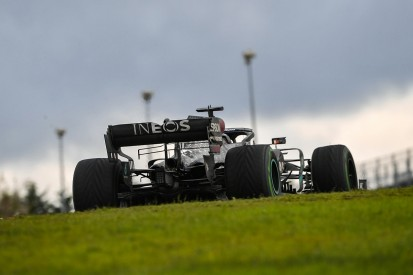 """How Hamilton's critical changes decided a Turkish GP """"that wasn't his race to win"""""""