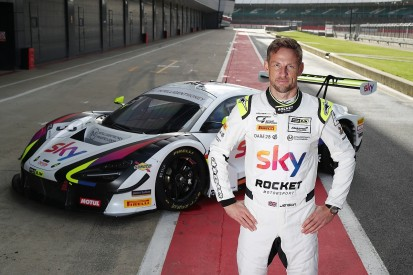 Why Button's motorsport journey is far from over