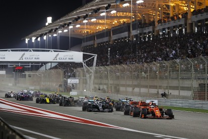 """Why a """"bonkers"""" end to 2020 will be a good lesson for F1"""