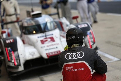 Why Audi's return heralds a new halcyon age for sportscars