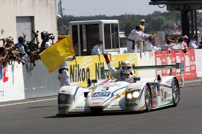 How Kristensen forged the Mr Le Mans legend