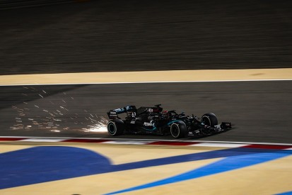 The critical area that Russell and Mercedes must ace in the Sakhir GP