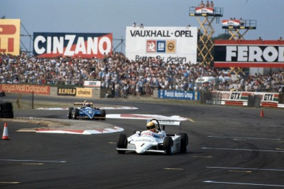 The ground-effect wonder behind a generation of F1 stars