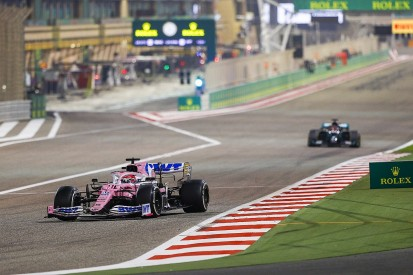The warning bells from Russell and Perez's Sakhir brilliance