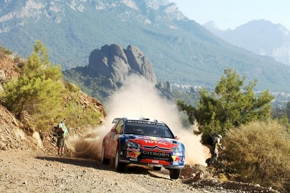 The early setbacks that shaped the WRC's greatest driver
