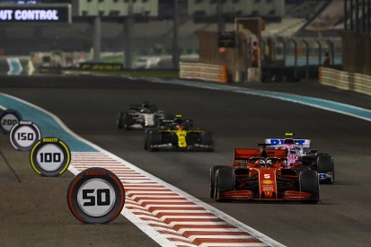 How the dull F1 finale could be improved