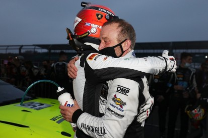 How a BTCC veteran conquered the summit in British GT