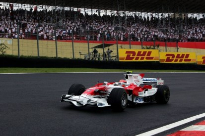 How Toyota's grand plans for F1 domination fell flat