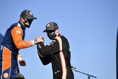 Why Newgarden's best IndyCar season yet wasn't enough