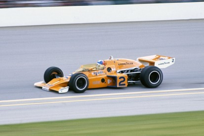 The McLaren that rendered its Indy rivals obsolete