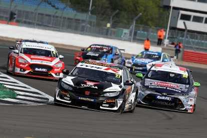 The top 10 BTCC drivers of 2020