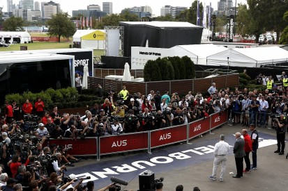 Well done F1 for holding a season in the pandemic - but what happens next?